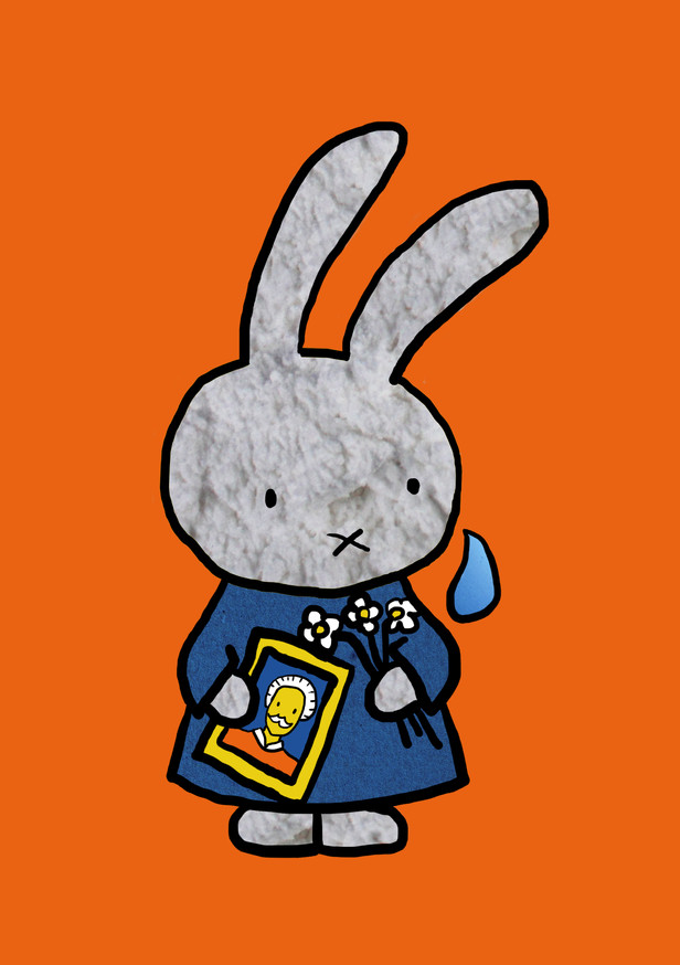 Dick Bruna, Miffy author and illustrator dies