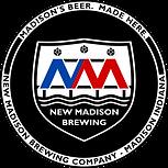 New Madison Brewing Logo