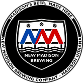 New Madison Brewing Logo