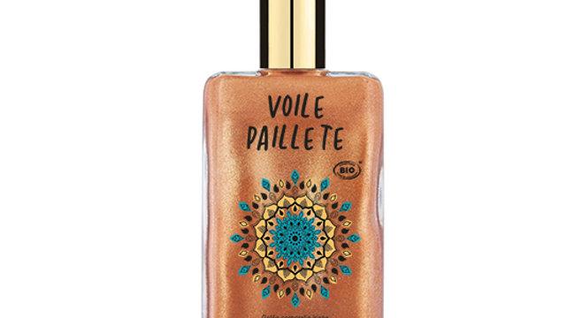 Voile Pailleté