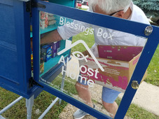 Blessings Box Fill-up
