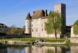 Château de Nemours