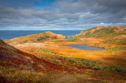vallee des 7 etangs autumn