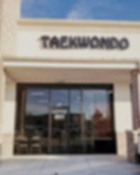 Taekwondo Center