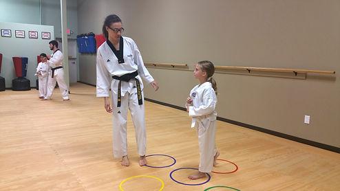 White Belt Program
