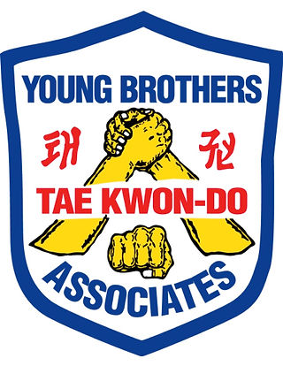 Young Brothers Taekwondo Logo Image