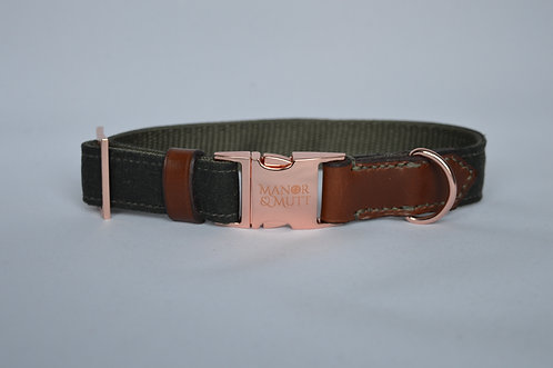 The Eaton Collar