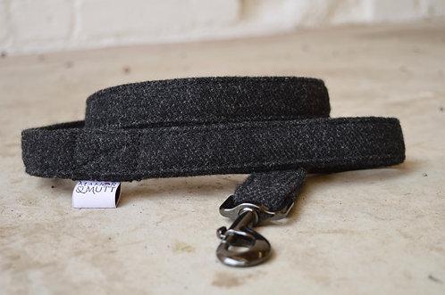 Charcoal Tweed Lead