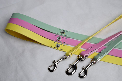 CANDY LEATHER LEADS