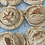 Thumbnail: Caramel Waffle Cookies