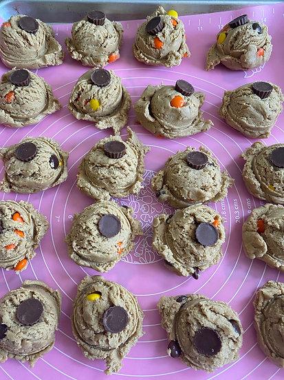 DOZEN-PBC Cookies