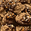 Thumbnail: DOZEN-Dipped Toffee Pecan Cookies