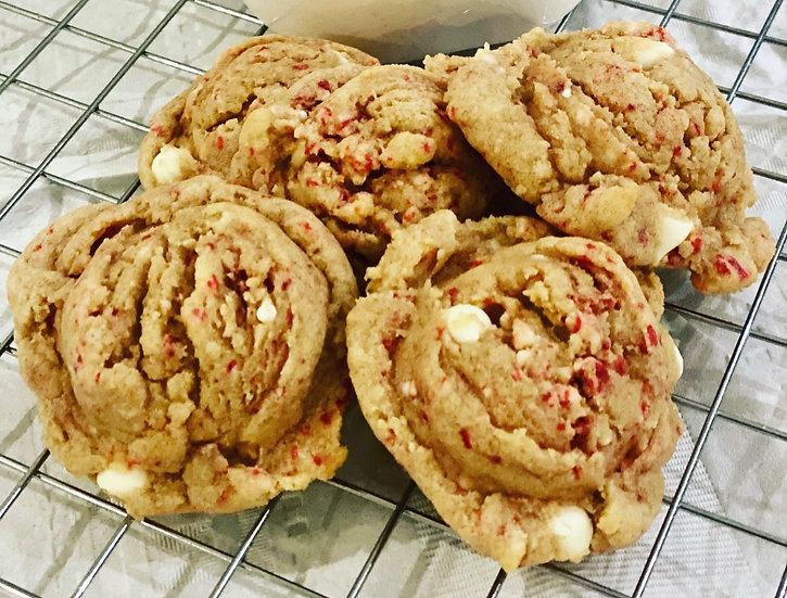 Bucket of Petite Cookies
