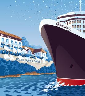 The Port Anniversary