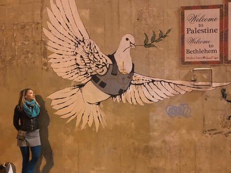 My Own Prejudice in Palestine