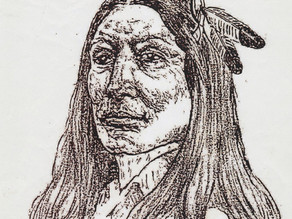 Indigenous Voices: Grandson of Crazy Horse Shares Lakota Culture