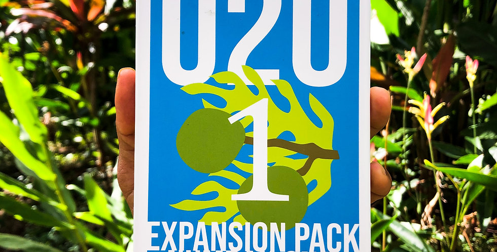 U2U Expansion Pack One