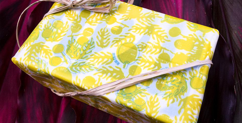 GIFT WRAP: Beeswax Reusable Food Wrap