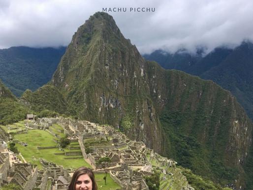 Six Things to do Peru | Peru Travel Tips