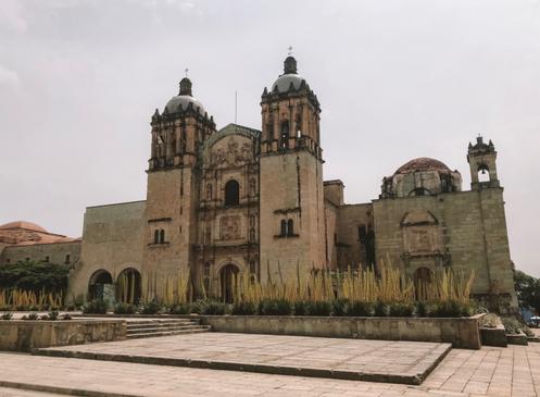 The Best of Oaxaca, México
