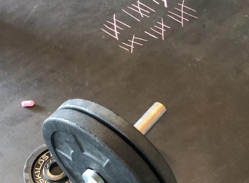 Six Reasons I Love CrossFit