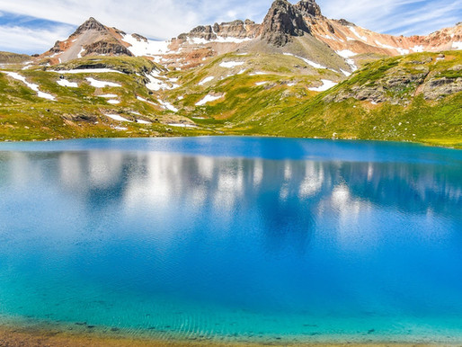 Ice Lake Colorado Hiking Trail Guide