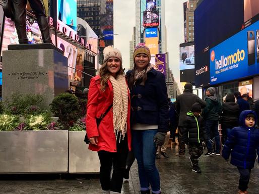 Top Ten Things To Do in Manhattan | New York City Travel