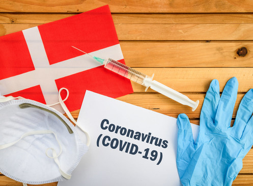 Day One in Denmark Coronavirus Shut Down | What You Can Expect in a Government Shut Down