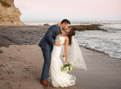 What to Know When Planning a Destination Wedding | Lauren + Steven | Pismo Beach, CA