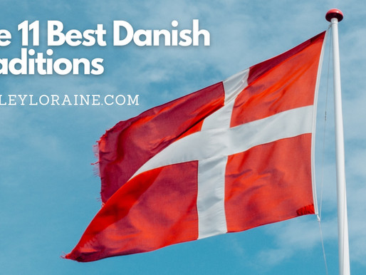 The 11 Best Danish Traditions