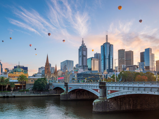 24 Top-Rated Tourist Attractions in Melbourne (Australia)