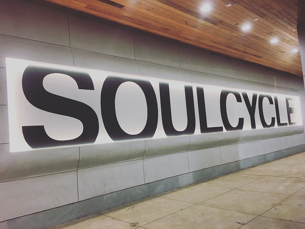 SoulCycle Austin, Texas