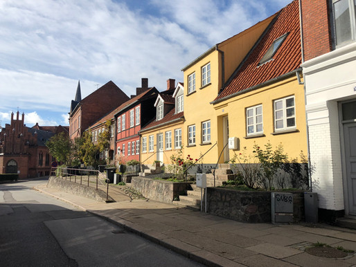 Meet Our Town | Randers, Denmark