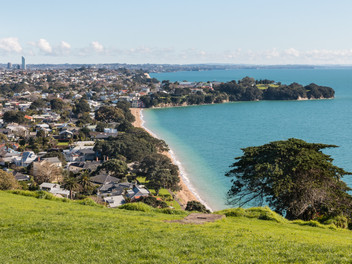 Exploring Auckland's Prettiest Village - Devonport   New Zealand