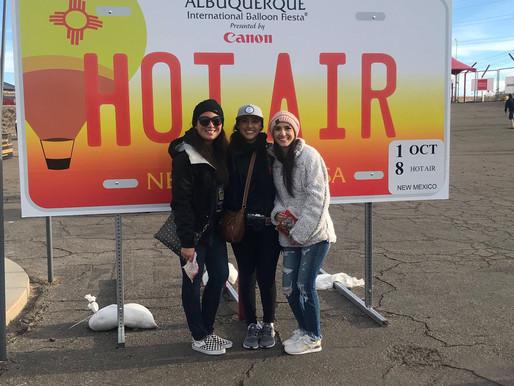 Visit Albuquerque | Hometown Series Pt. 2 with Christianne Santistevan