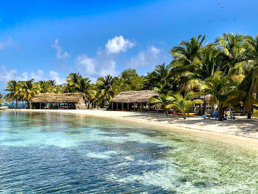 The Best Way to See Belize