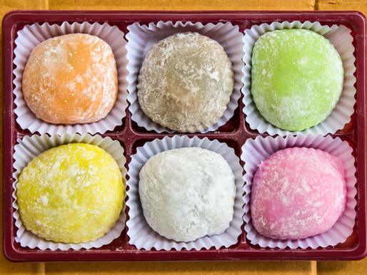 Mochi Ball Makin' in San Francisco | How to Use AirBnB Experiences