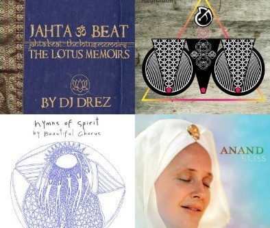 New!  Spring Term Music 🎵                      Well-Woman and Mixed Ability Soundtracks