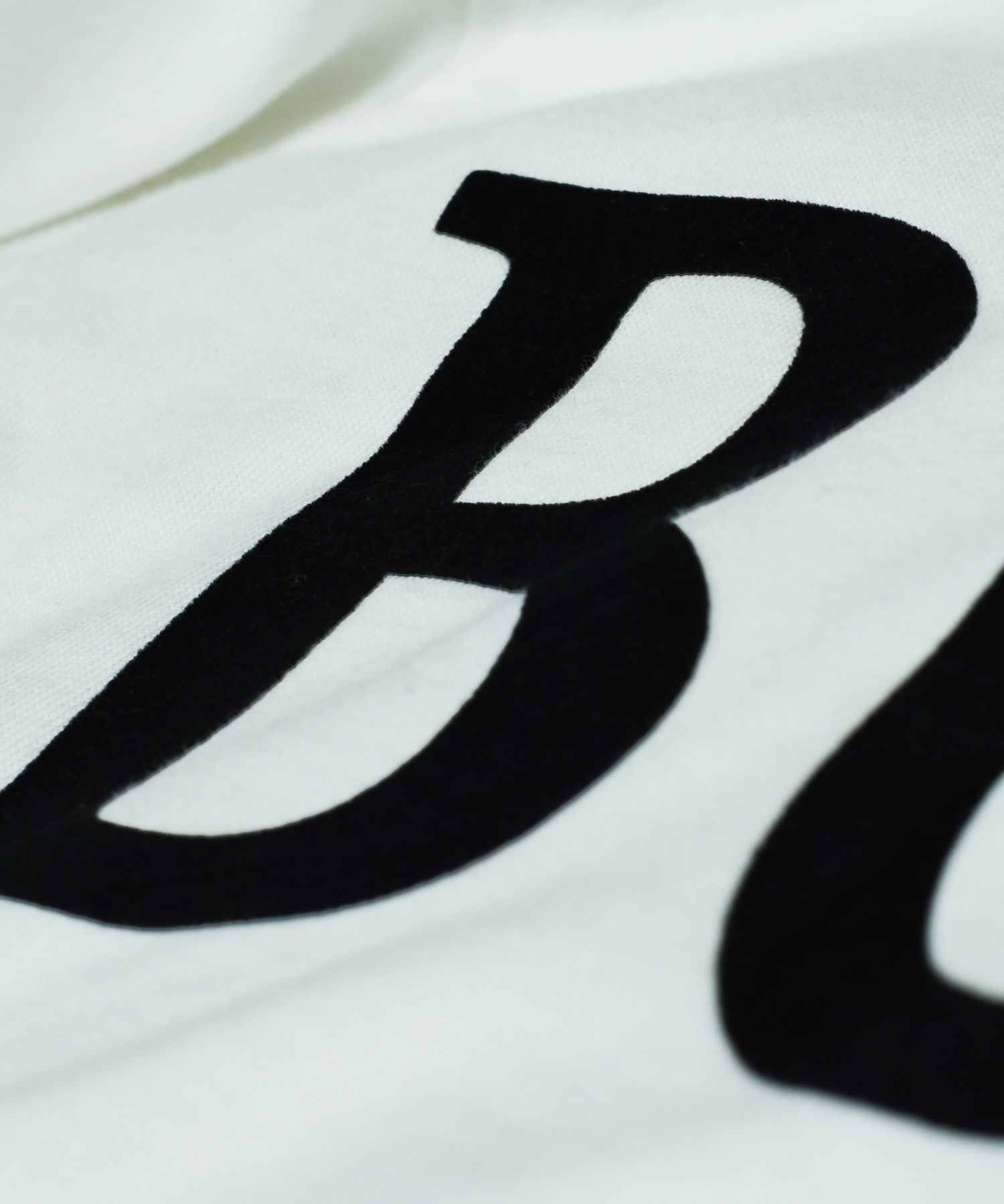 ビックシルエットフットボールT-シャツ04
