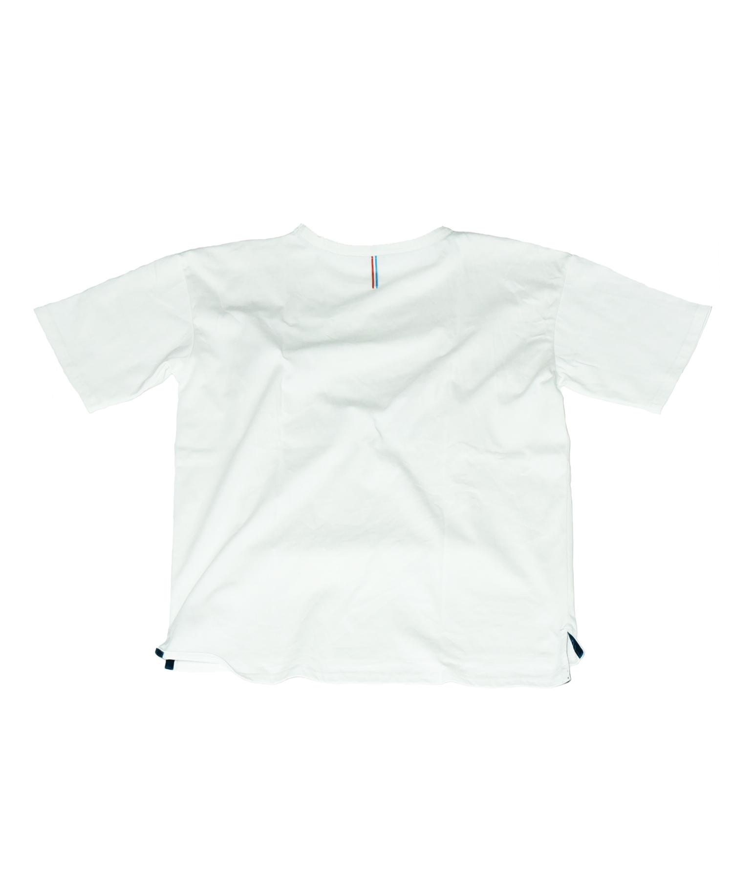 バッファロー T-シャツ02