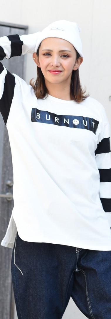 BURNOUT フットボール LT14.JPG