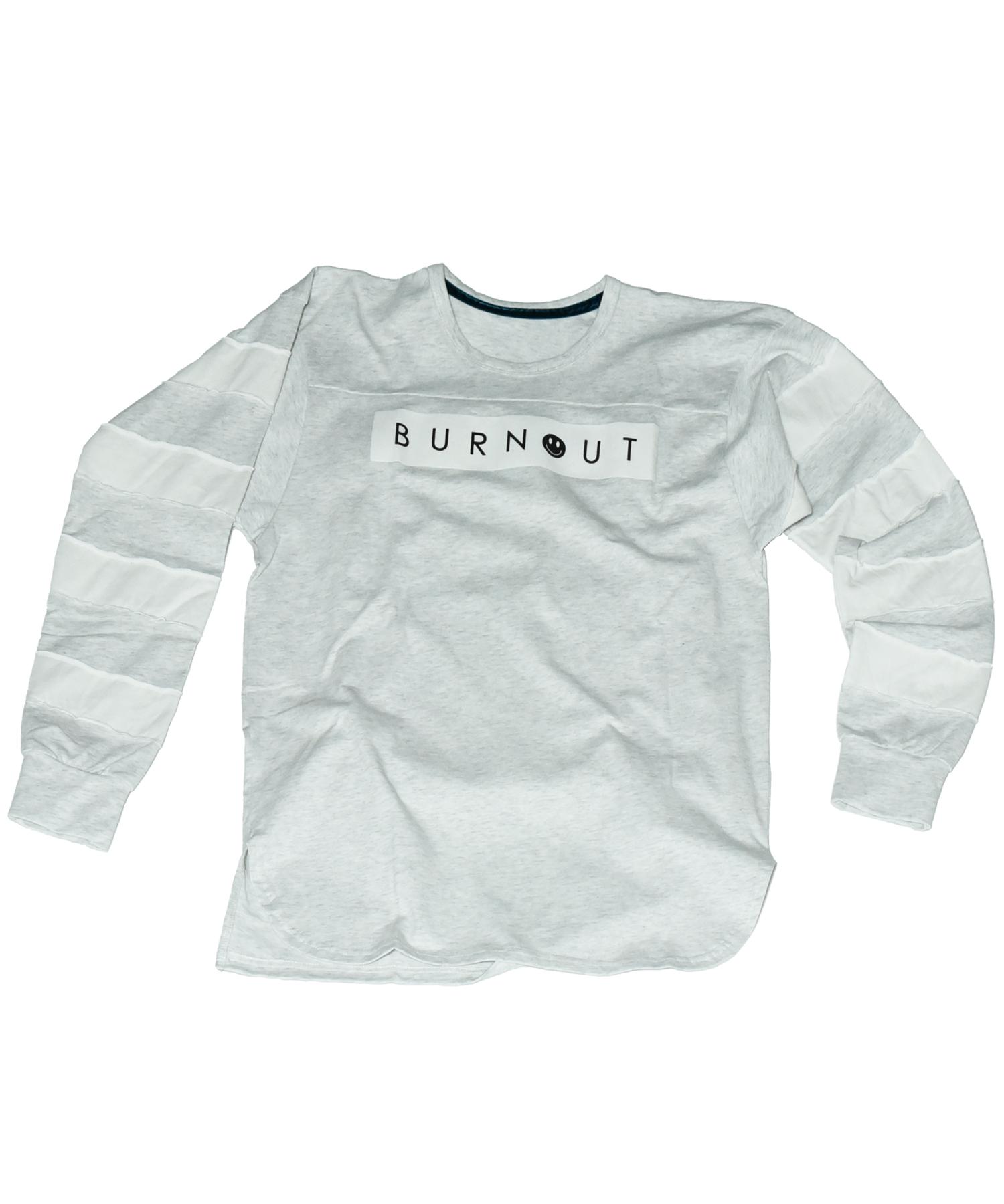 BURNOUT フットボール LT03
