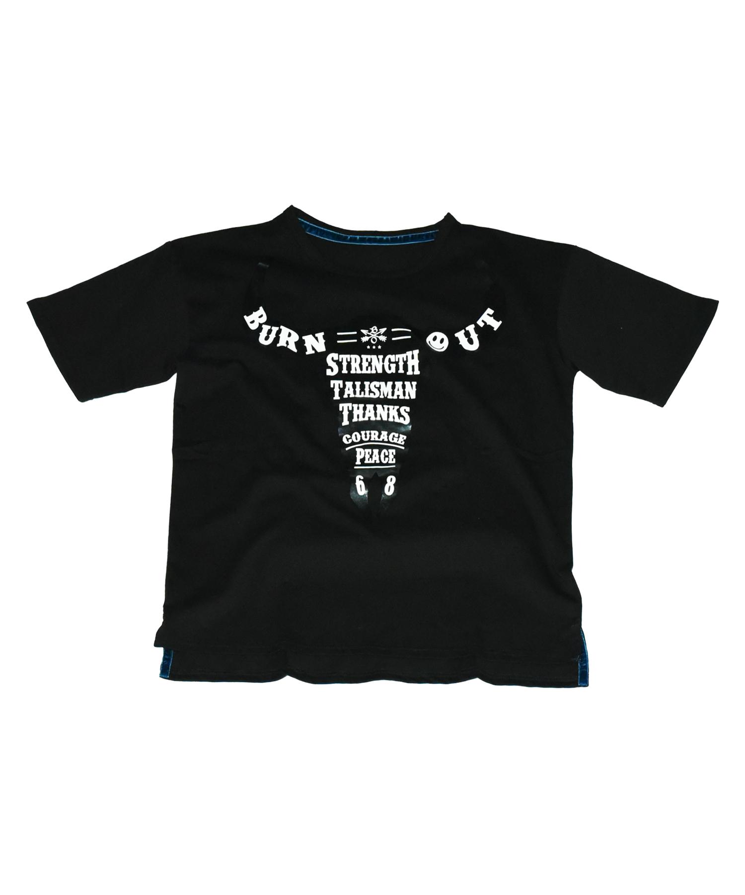 バッファロー T-シャツ05