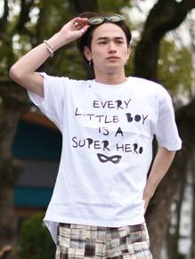 """HERO"" Tシャツ"