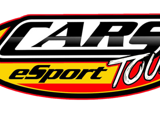 A.J. Belanger to compete in CARS eSport TOUR during off season.