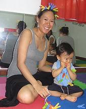 sensory play activity