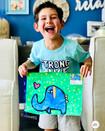Kids Art and Culture Class