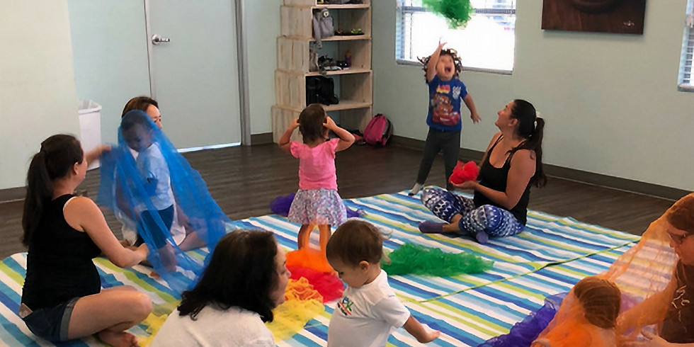 LEARNING TO PLAY at Babies in Bloom   (1)