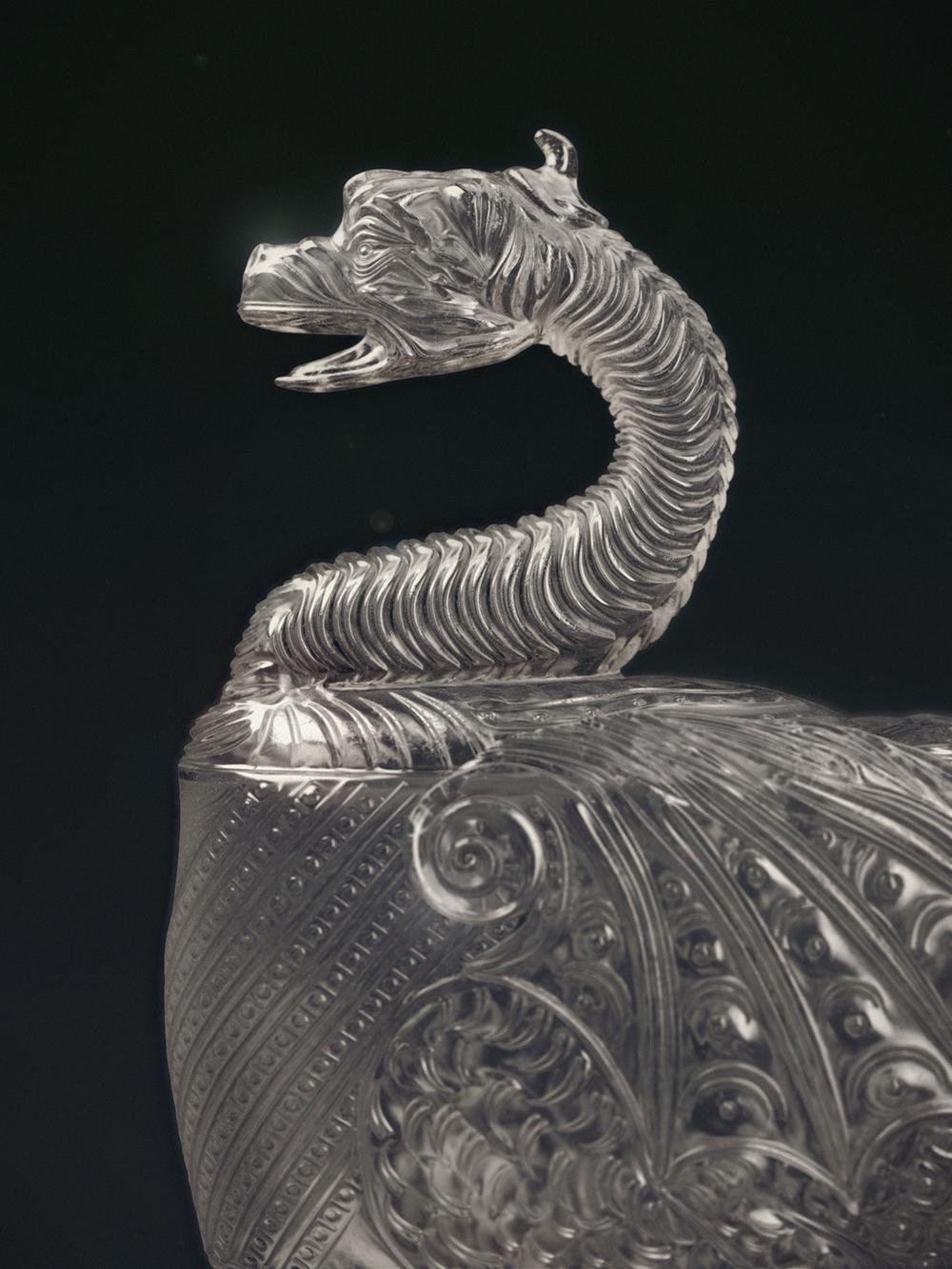 Milanese Dragon