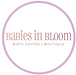 Babies in bloom